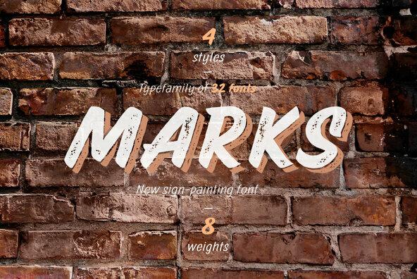 TT Marks