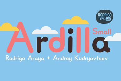 Ardilla Small