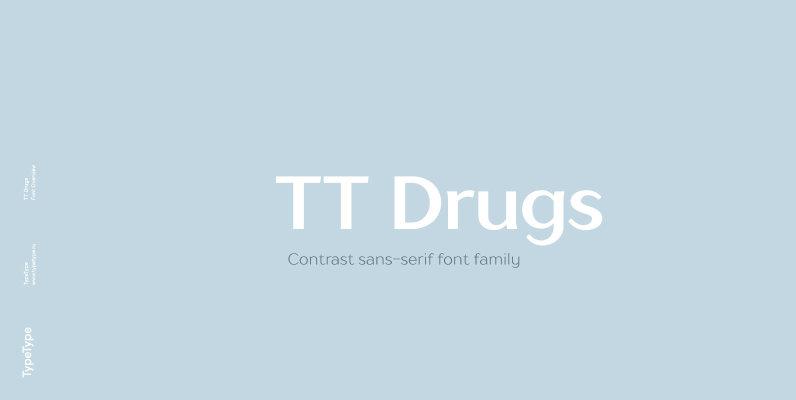 TT Drugs