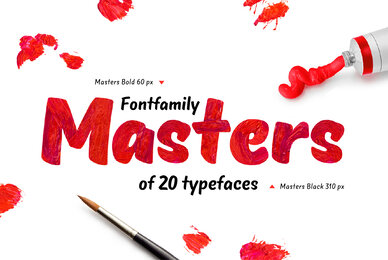 Pinatas Masters