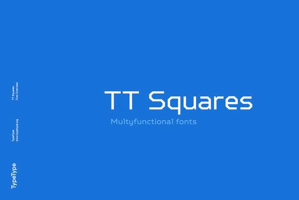 TT Squares