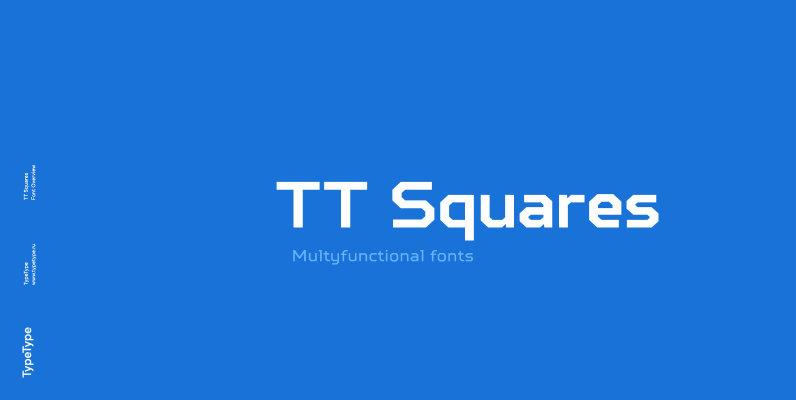 TT Scuares