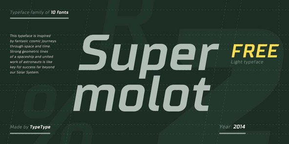 TT Supermolot
