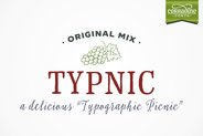 Typnic
