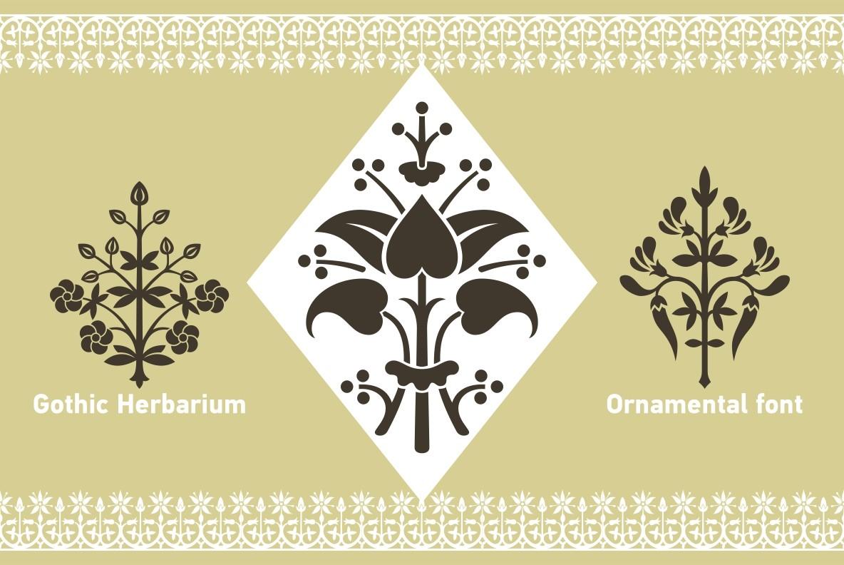 Gothic Herbarium