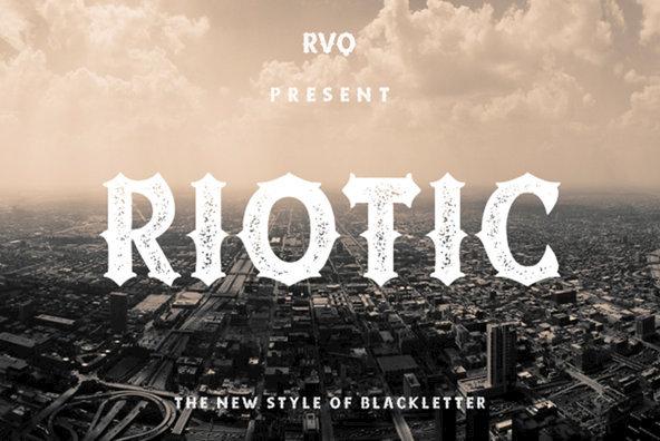 Riotic