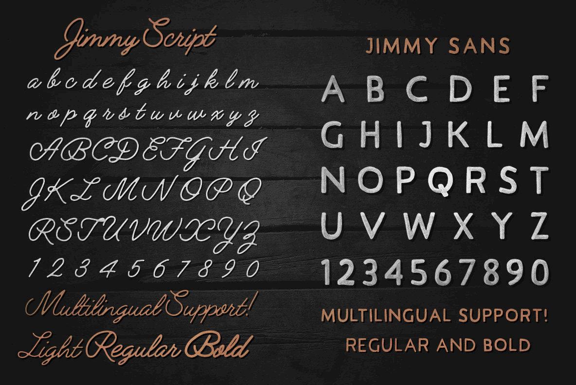Jimmy Script
