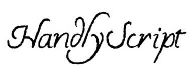 Handly Script
