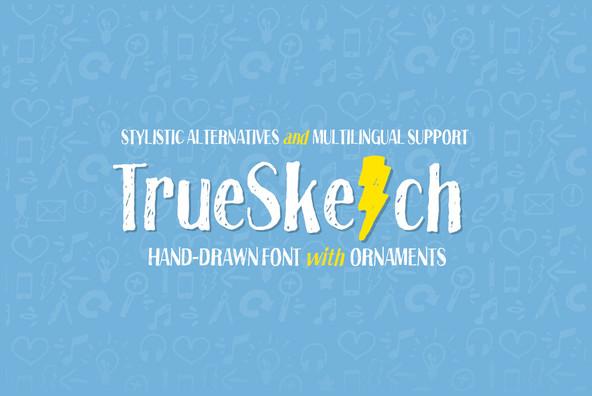 TrueSketch