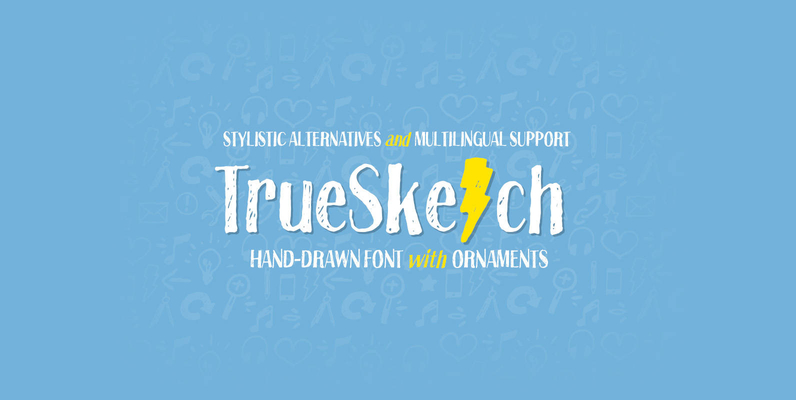 TrueSketch