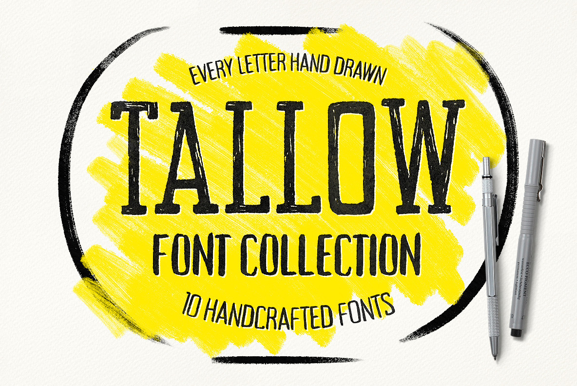 Tallow Collection