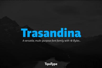 Trasandina