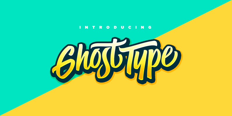 Ghost Type