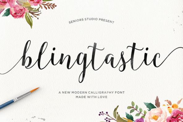 Blingtastic