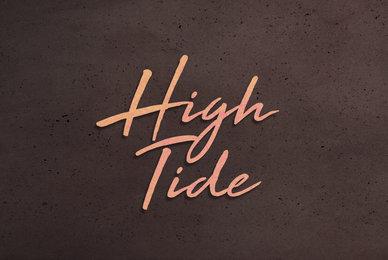 High Tide
