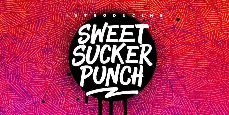 Sweet Sucker Punch