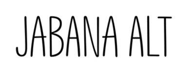 Jabana Alt