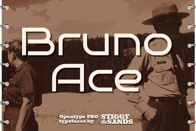 Bruno Ace Pro