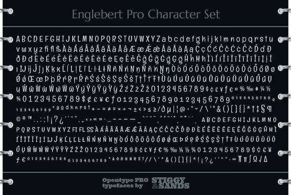 Englebert Pro