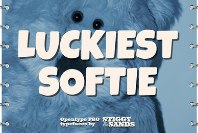 Luckiest Softie Pro