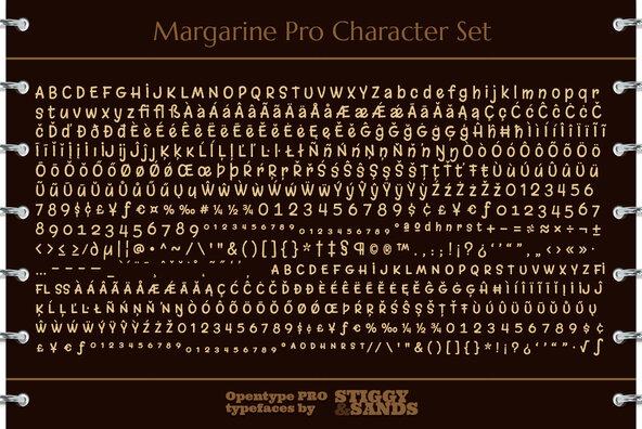 Margarine Pro