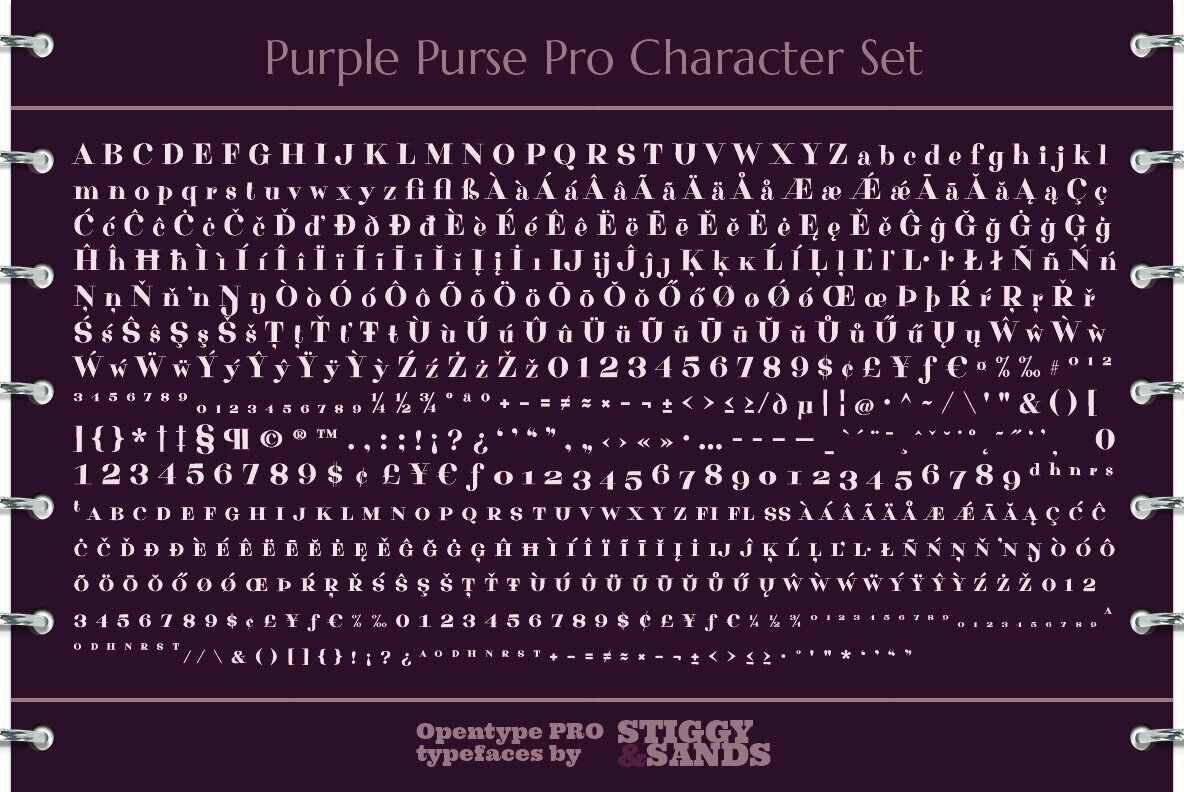 Purple Purse Pro