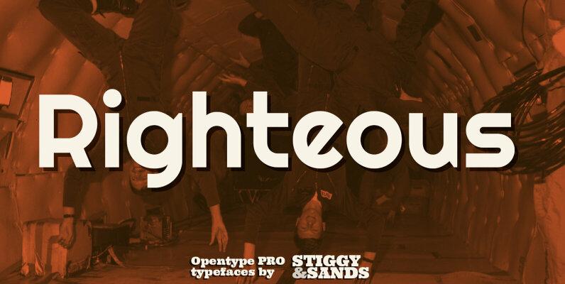 Righteous Pro