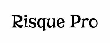 Risque Pro