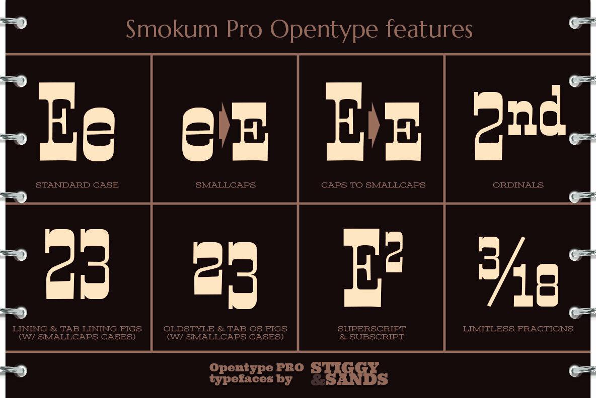 Smokum Pro