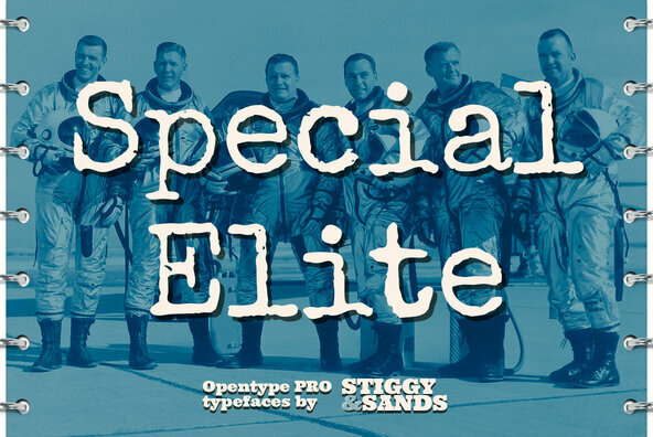 Special Elite Pro