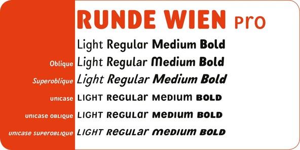 Runde Wien Pro