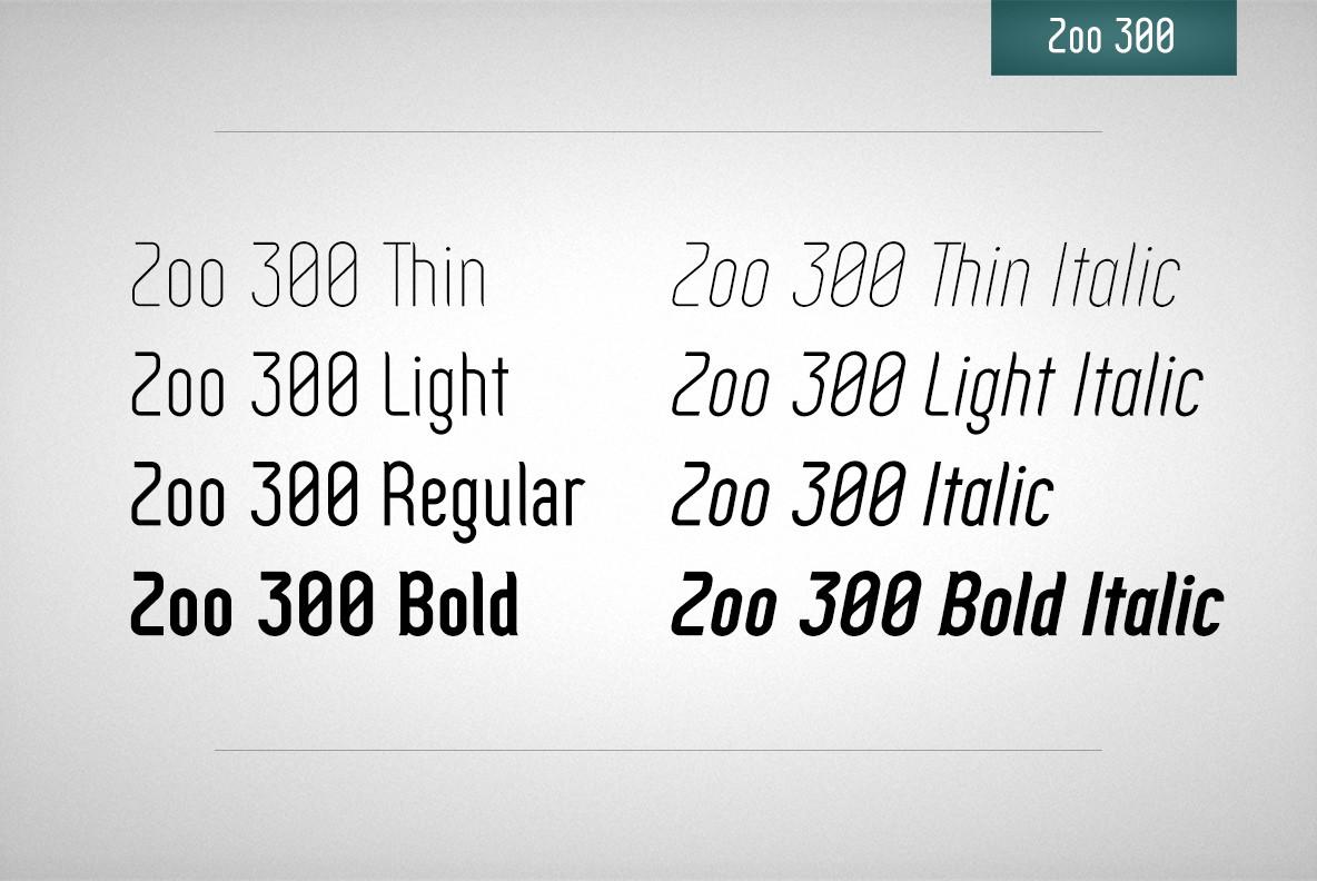 Zoo 300