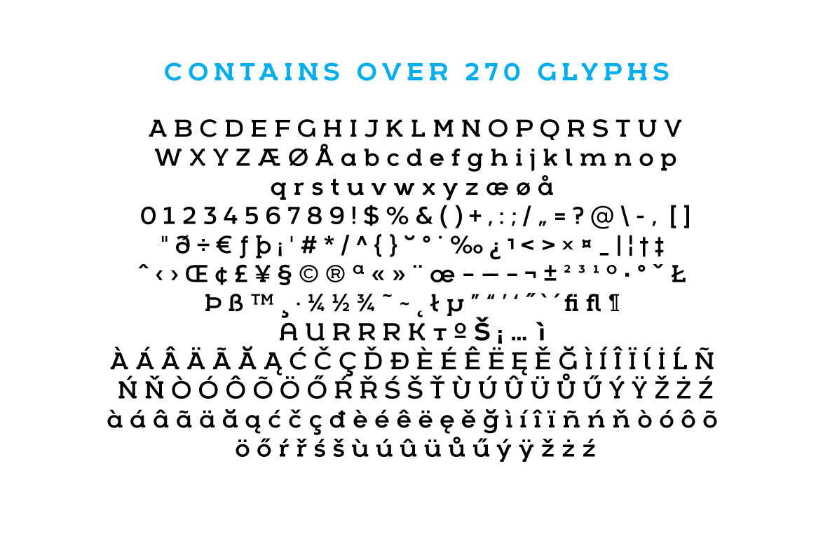 Arkibal Serif
