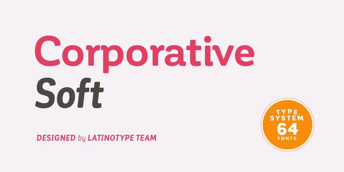 Corporative Soft