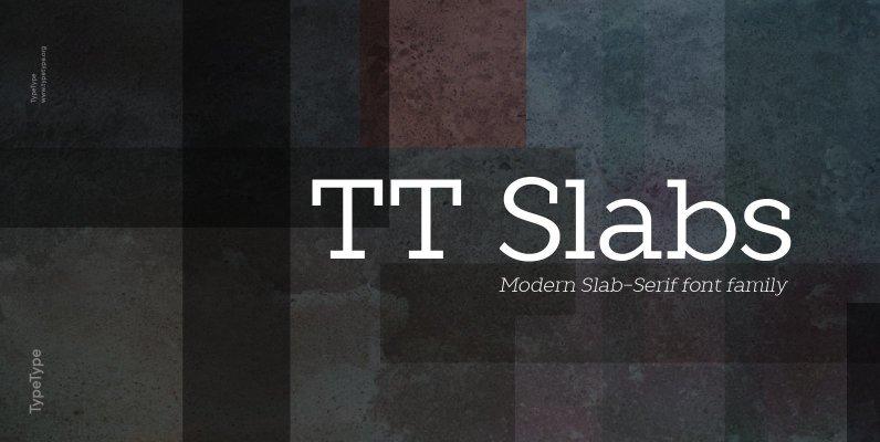 TT Slabs