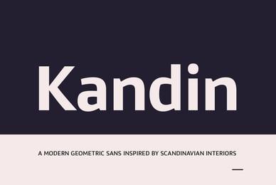 Kandin