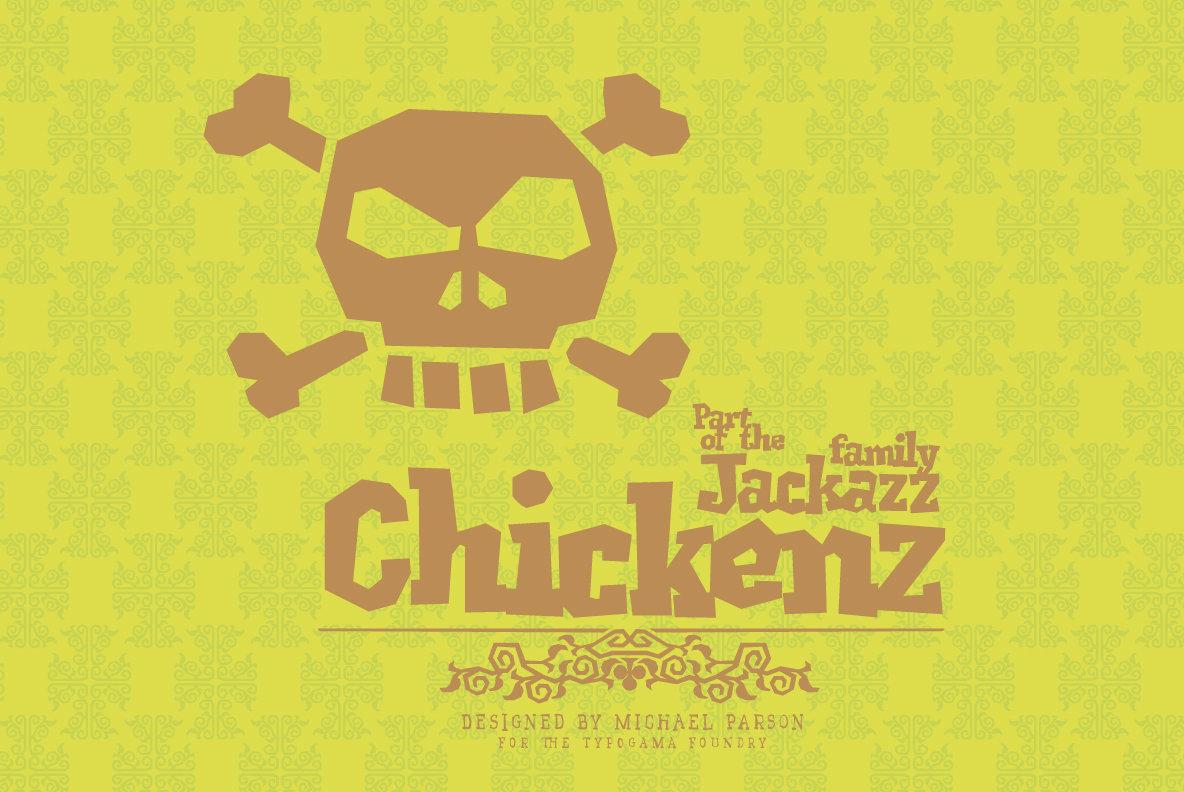 Chickenz