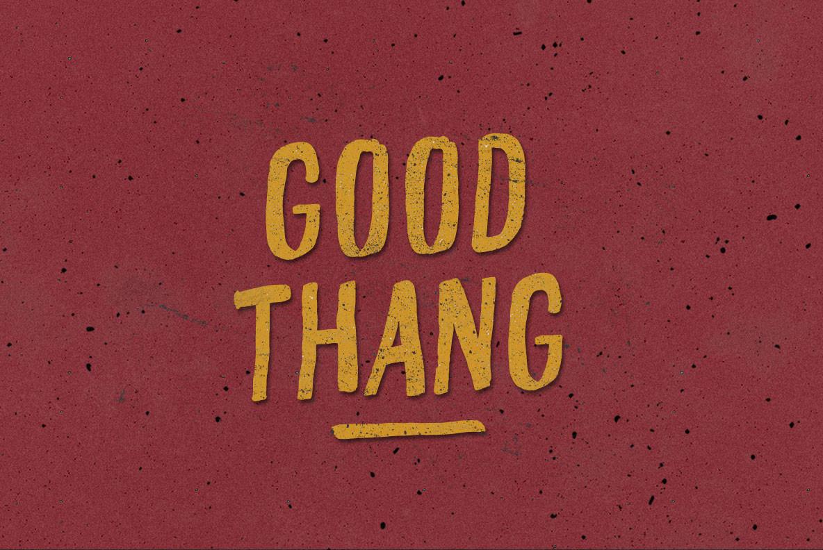 Good Thang
