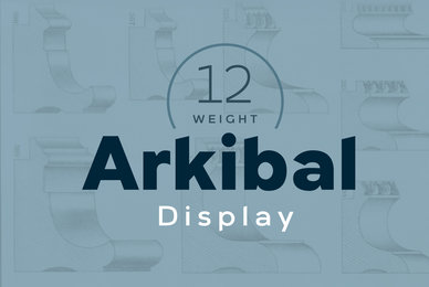 Arkibal Display