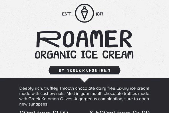 YWFT Roamer