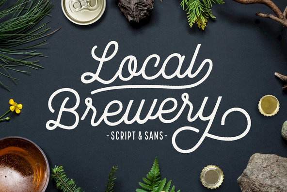 Local Brewery
