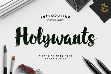 Holywants
