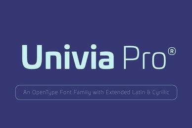 Univia Pro