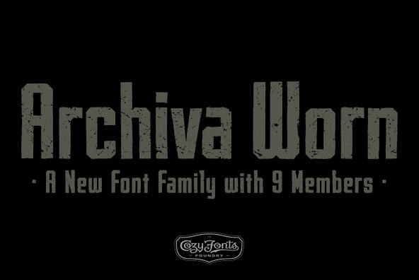 Archiva