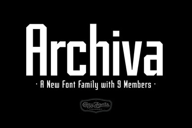Archiva