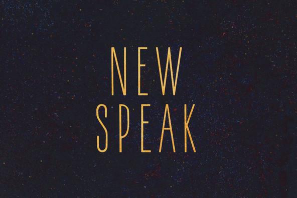 New Speak