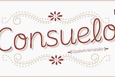 Consuelo