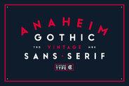 Anaheim Gothic