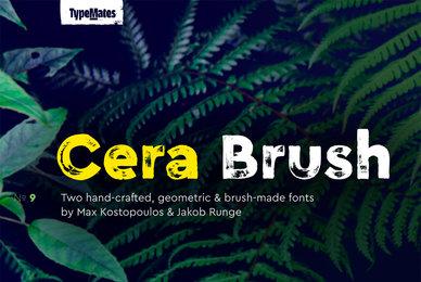 Cera Brush