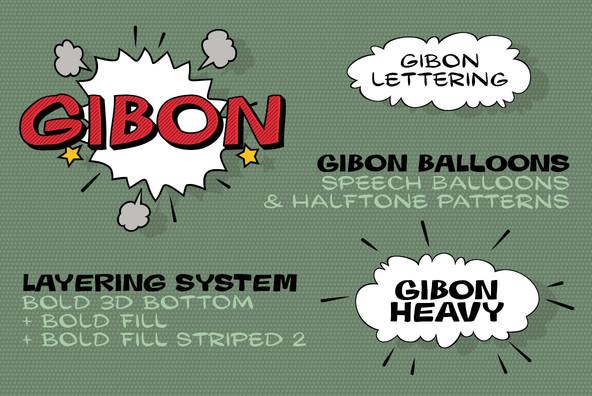 Gibon